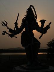 Lord Shiva - God of the Gods.