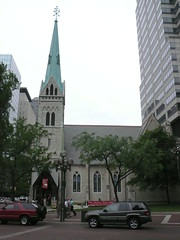 Christ Church Cathedral