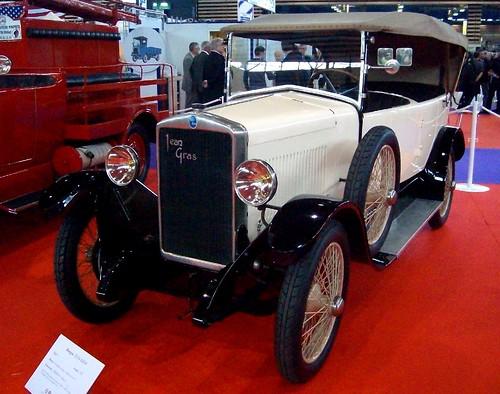 Jean Gras 1925