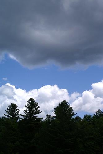 puzzle clouds
