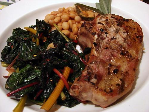 Dinner:  September 8, 2007