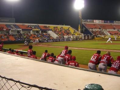 Estadio Beto Avila