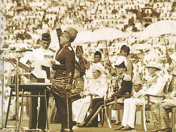 Tunku Abdul Rahman Putra Al-Haj by Sahabat MANTAP.