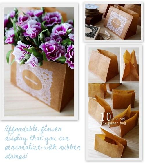 Affordable Flower Vases