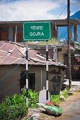 Passing Gojra