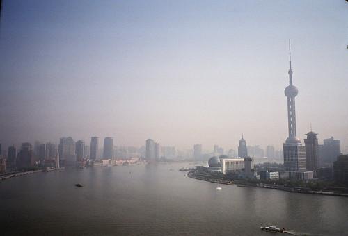 good morning ,Shanghai