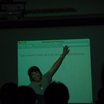 "Blog Tech Day 3.0 <a style=""margin-left:10px; font-size:0.8em;"" href=""http://www.flickr.com/photos/36521966868@N01/1246172620/"" target=""_blank"">@flickr</a>"
