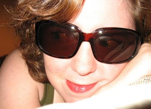 Self Portrait Thursday