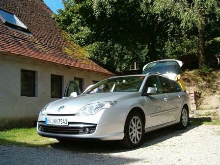 2010-11-15 1 - Renault Laguna Grand Tour