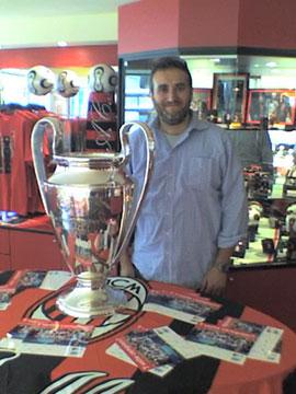 Coppa dei Campioni