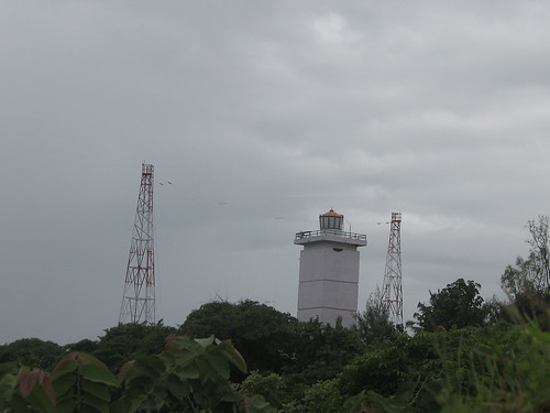 goa light house