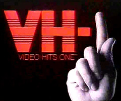 VH1 Network Identification 1985