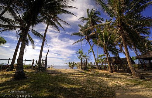Matabang Beach Resort