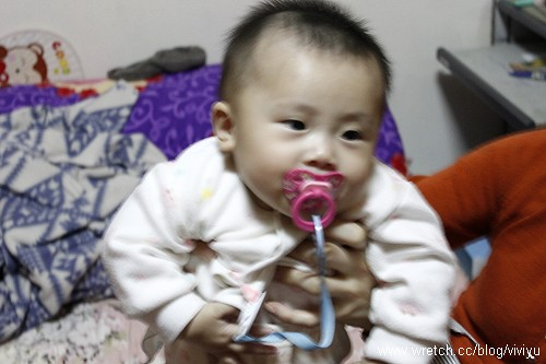 [喜訊]瑞珍&濱哥.愛的結晶誕生 @VIVIYU小世界