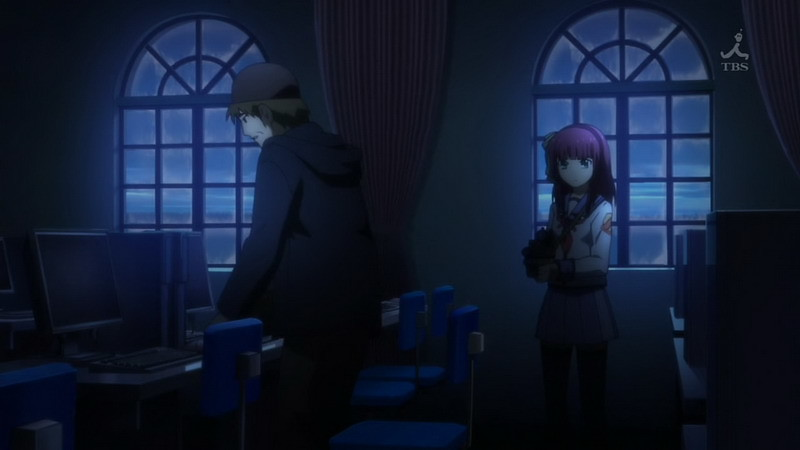 Angel Beats! Episode 11 - 36