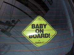 """Baby On Board!"" Replaces Pulp Stick..."