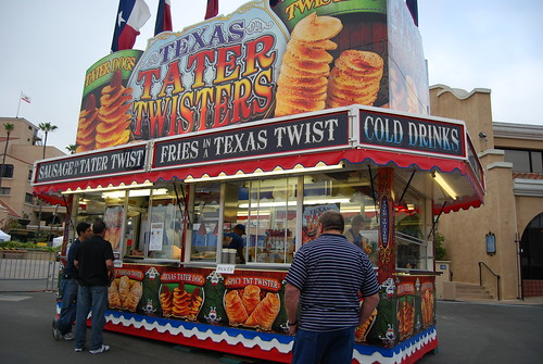 Tater Twisters