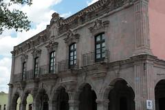 Palacio de Gobierno Dolores