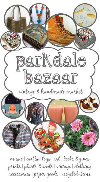 Parkdale Bazaar