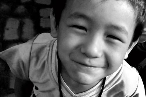 when kashgar eyes are smiling