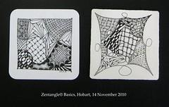 Student Zentangles®