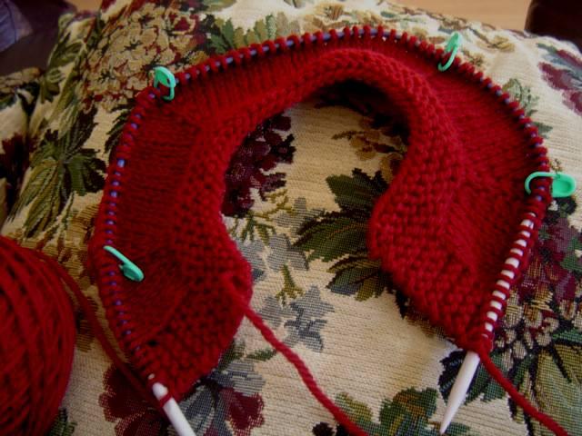 minisweater
