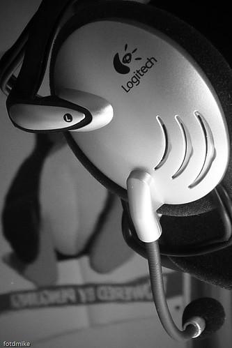 Logitech headset for skype P1030571