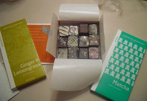 artisan du chocolat 2