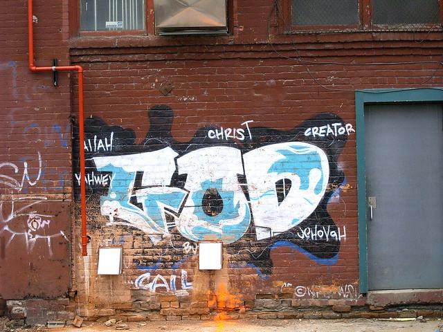 Pop Christianity, Detroit Call God