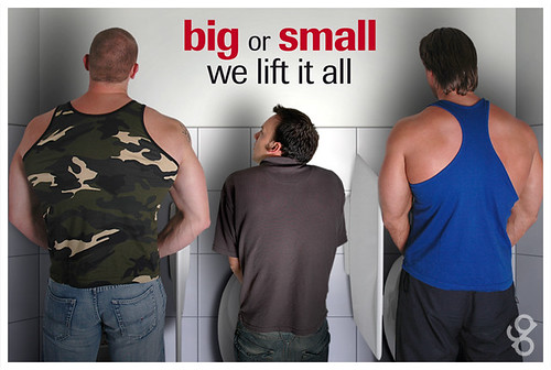 Big or small, we lift it all