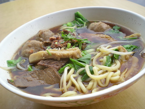 Farley's beef noodles 2
