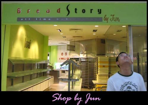 jun shop