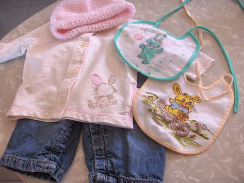 cute baby stuff for ms m.