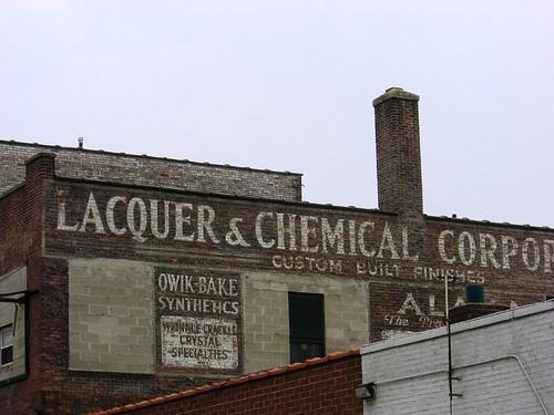 Lacquer, Second Avenue, Brooklyn