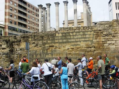 Paseo en Bicicleta por Córdoba.