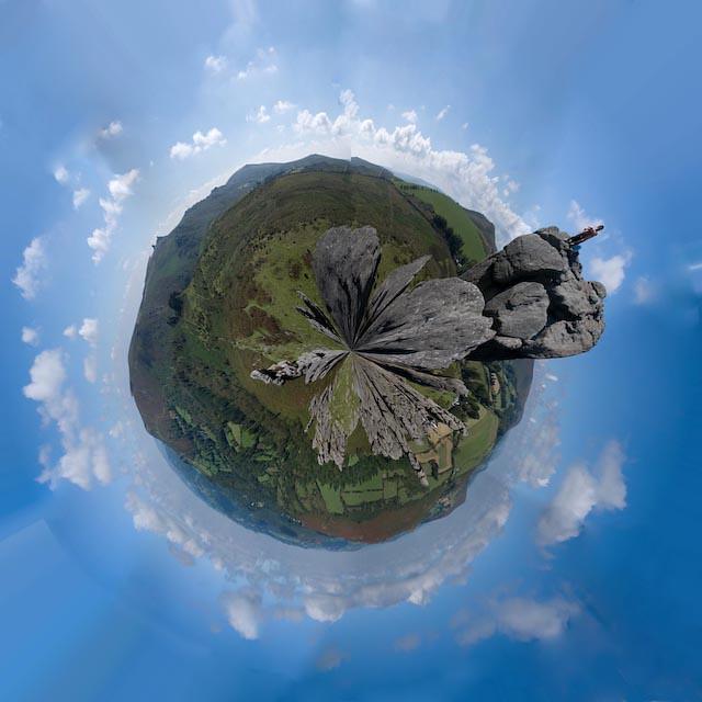 dartmoor planet