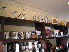 Kaffeerösterei 5