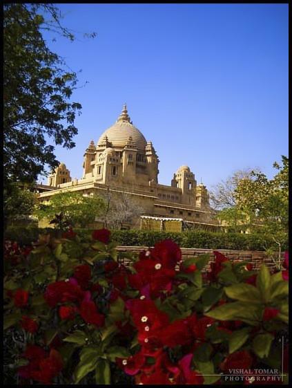 jodhpur,umaid city palace