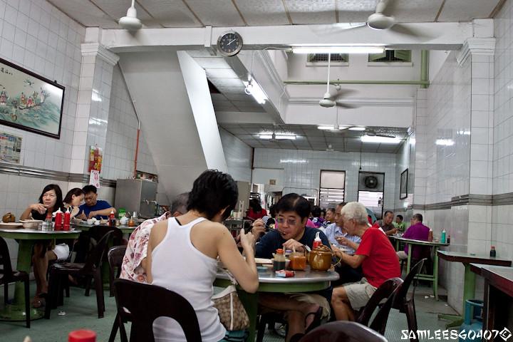 2010.05.23 Tho Yuen Restaurant @ Penang-5