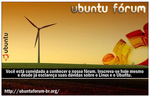 Forum-Ubuntu