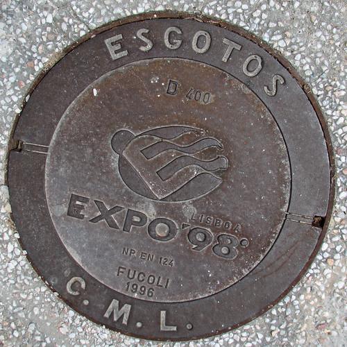 Lisbon Expo 23