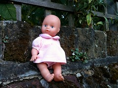 Lost doll, Barnes