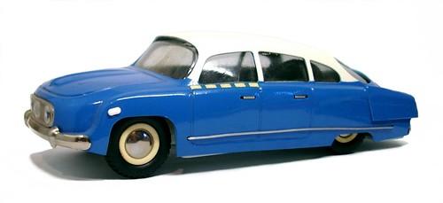 Ites Tatra 603