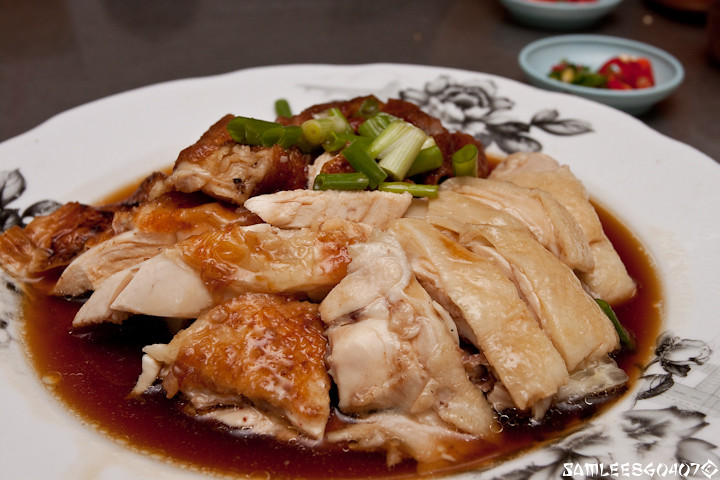 2010.05.23 Tho Yuen Restaurant @ Penang-1