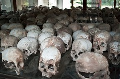 Khmer Rouge Legacy
