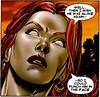 X-Men Endangered Species Extracto