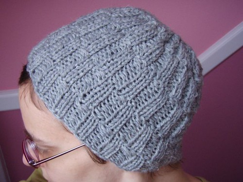 beanie for Ben (on me)