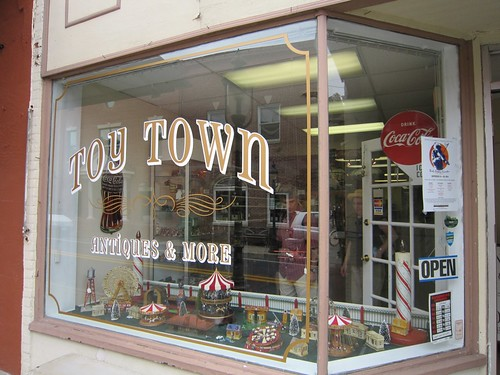 Toy Town Berlin, MD