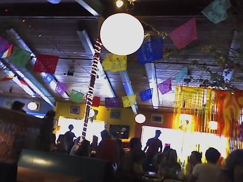 Lynn's Paradise Cafe in Louisville