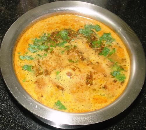 mysore rasam 2